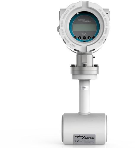 Spirax Sarco ElectroMagnetic Inductive Flowmeter ELM