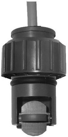 F3.10.H.01 paddelwiel flowsensor
