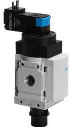 Festo Magneet gestuurde aan/uit ventielen MS6-EE