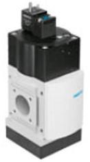 Festo Magneet gestuurde aan/uit ventielen MS9-EE