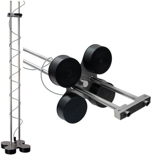 Dinel Vlottersysteem FS-4