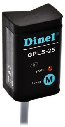 Dinel Niveauschakelaars door de wand GPLS-25