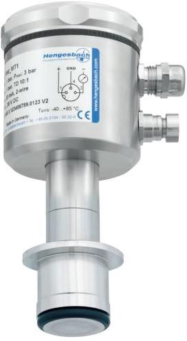 Hengesbach Inbouw druk- en niveausensor - TPF serie 200/201 -