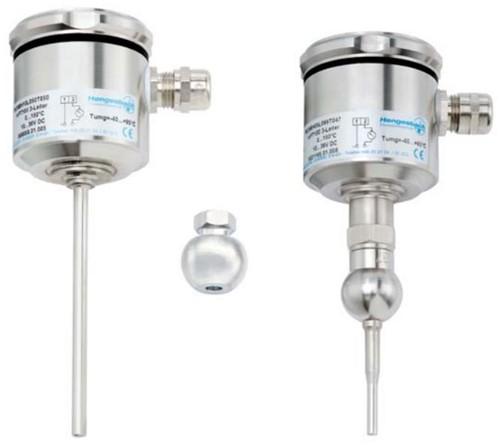 Lasbare weerstandsthermometer -sferische lasbare versie- Type TP15