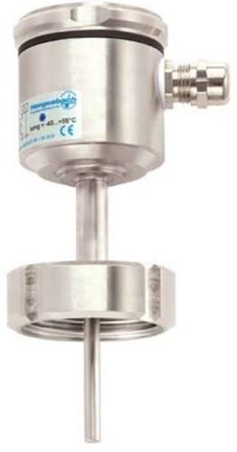 Hengesbach Weerstandsthermometer met flens - Type TP 18