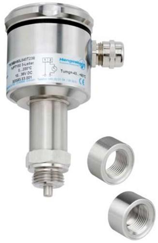 Contactweerstandsthermometer - Type TP30/TW39…T238