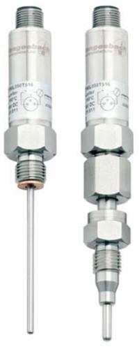 Hengesbach Compacte weerstandsthermometer - Quicktemp TP52 ... T651