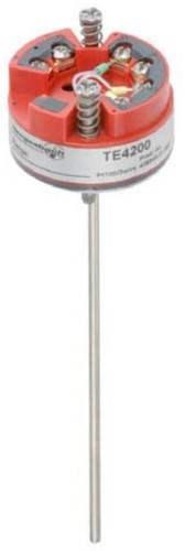 Hengesbach Inzetstukken voor weerstandsthermometers - type TW01, TW02