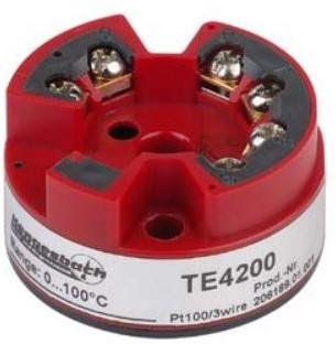 Hengesbach Digitale temperatuurzender - Type TE 42