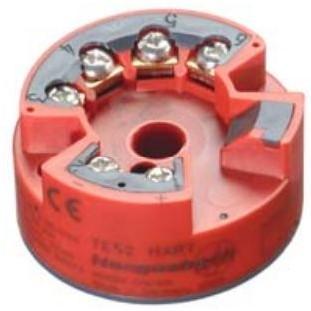 Hengesbach Koptemperatuurtransmitter - Type TE 52 -HART®