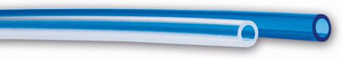 PUR-L 1198 8 x 6 (5,7) mm transparant, 39141 Polyether-Polyurethan PUR-L luchtslang