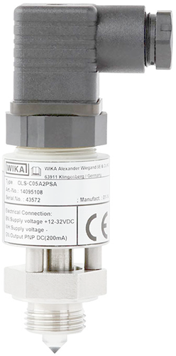 Wika Model OLS-C05 Optoelectronic level switch