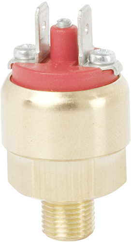 Wika OEM compact pressure switch Model PSM05
