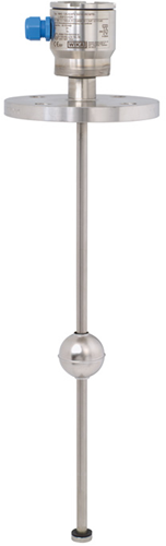 Wika Model FLR Level sensor With reed measuring chain, for the process industry