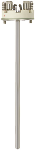 Wika Model TC10-A Measuring insert for thermocouple