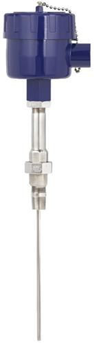 Wika Model TC10-L Thermocouples