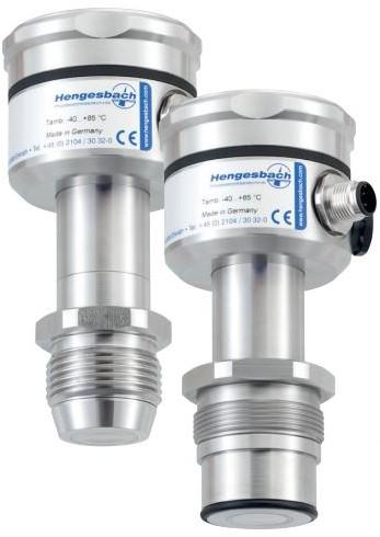 Hengesbach Inbouw druktransmitter en schakelaar PiëzoSwitchPS