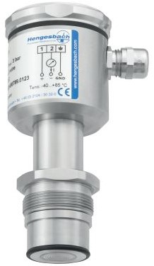 Hengesbach PZM Serie 050D Inbouw druk- en niveausensor Modulair systeem