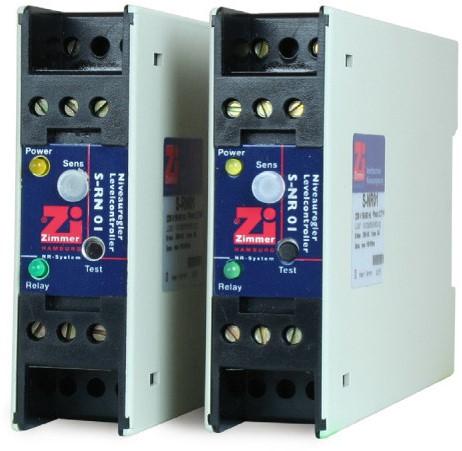 S-NR01_S-RN01 Niveauschakelaar DIN-rail