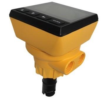 GF Signet Flow Integral Systems met 9900 Transmitter