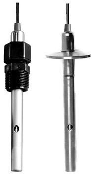 GF type 2821 geleidbaarheid / weerstand elektrode