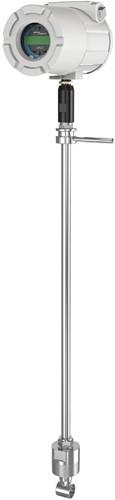 Spirax Sarco Vortex insertie debietmeter VIM20