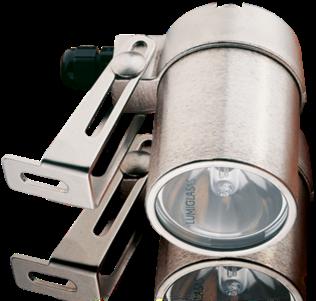 11-P-3541-377-00 LED verlichting USL 03 Voeding spanning 24 V AC/DC