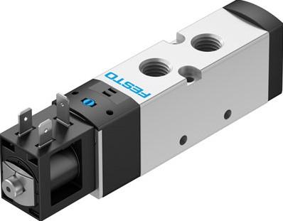 8043218, VUVS-LK25-M52-AD-G14- Magneetventiel